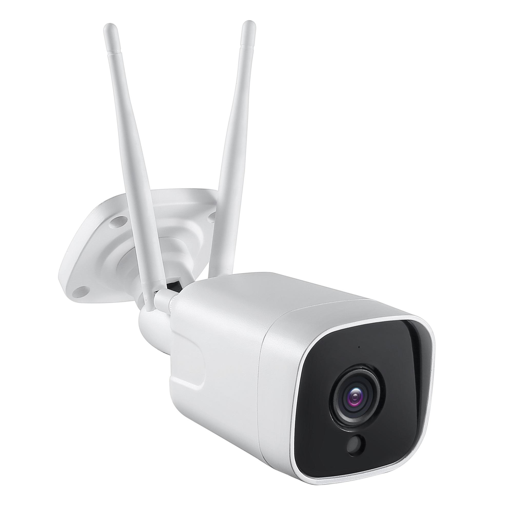 Κάμερα ANGA AQ-8103ISW HD1080P 2MP H.264 4G Wireless GSM SIM Card  SONY Starvis IMX335+Huawei Hisilicon Waterproof,με εφαρμογή CamHi 12V power supply