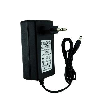 Σταθεροποιημένο τροφ 18V PS1801-2A  Output: 2A, DC18V, 36W Power Adaptor