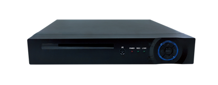DVR ANGA Premium AQ-6416R5 16ch 1080N 5in1 NRT H264 Dual Stream REC16ch 1080N 4AUDIO IN/1OUT ALARM,RS485 USB Backup,Εξοδοι VGA/CVBS/HDMI P2P,Smartphone HDD 2SATA MAX 4T REMOTE CONTROL