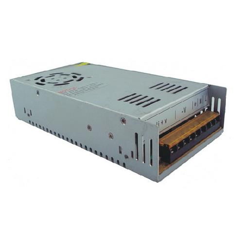 Σταθεροποιημένο τροφοδοτικό 12V / 30A / 360W ΧΩΡΙΣ ΚΟΥΤΙ, CP1208-30A
