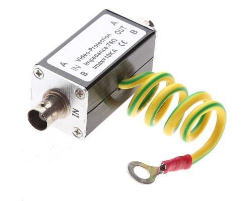 BNC 1CH προστασία υπέρτασης για DVR & Κάμερες CSP01-V40A