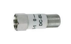871506 SPAUN DC BLOCKER DCF 500 (2 Τεμάχια)