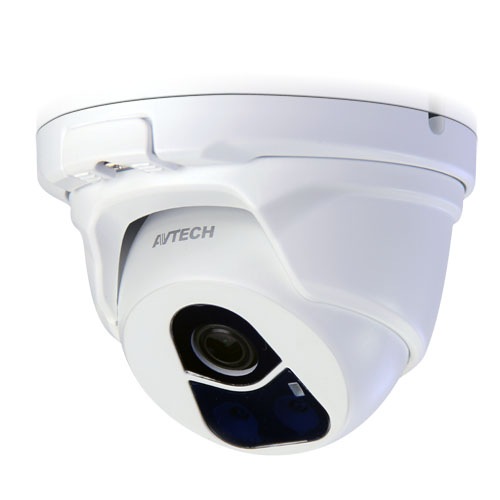 Kάμερα AVTECH DGC1124P / F36 TVI