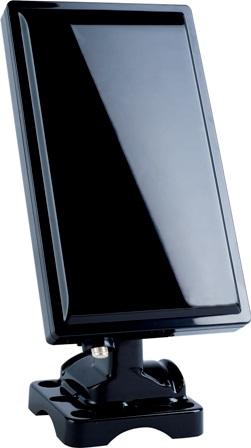 PS-400 ANGA Εσωτερική / Εξωτερική κεραία UHF/VHF 8dB Τύπου Passive