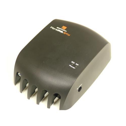 F102030 Global Invacom FiberIRS QUATTRO MARK 2 WITH BLACK PLASTIC CASE