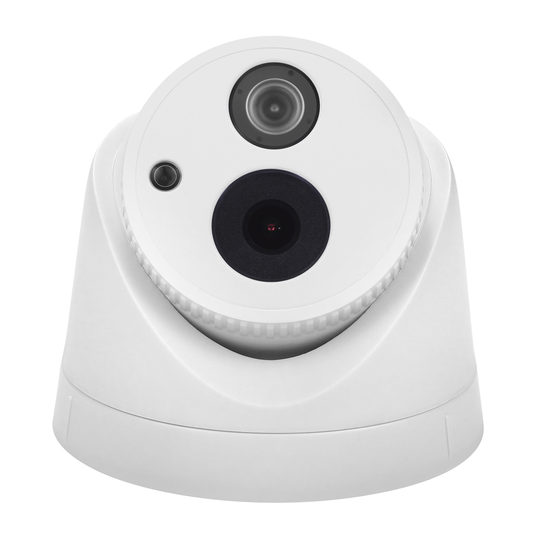 ΚΑΜΕΡΑ DOME AQ-4506-RD4 2MP 1pcs ARRAY IR LED 2,8mm(4in1)AHD/CVI/TVI/CVBS 1080P ΑΔΙΑΒΡΟΧΗ ΜΕΤΑΛΛΙΚΗ IP66