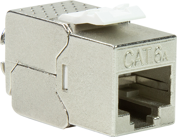 PS-JK6A CAT6 KEYSTONE JACK 10Gigabit