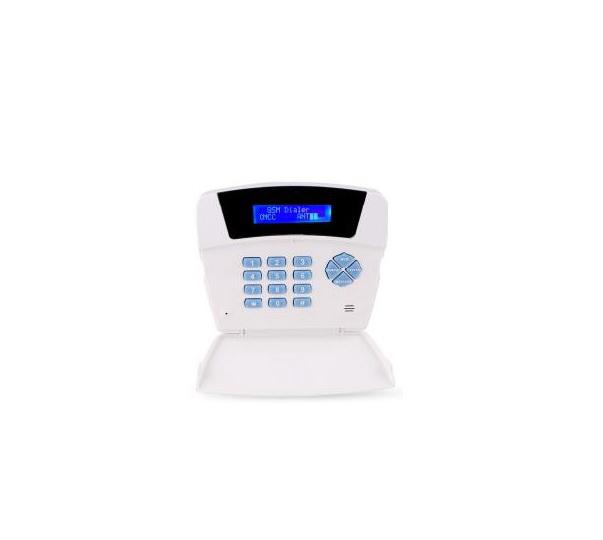 ANGA AG-1108 GSM GATEWAY 12V για κέντρα συναγερμού με TEL IN, ΣΥΜΒΑΤΟ ΜΕ Contact ID