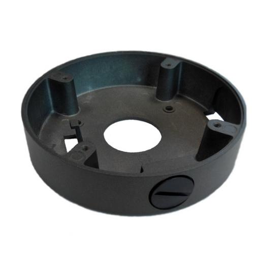 Βάση ANGA AGE-DB30-G 12cm Γκρί Aλουμινίου για κάμερα AGE-1205-D4, AQ-3107D-AHD & AQ-225IPD