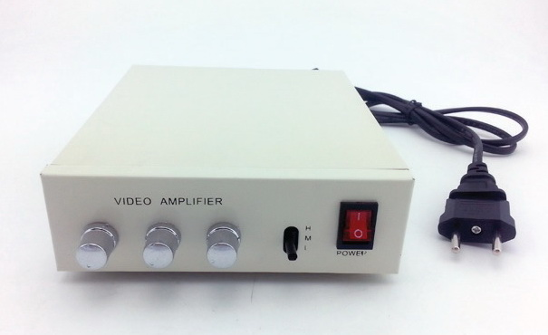 Ενισχυτής Video με 1 Video In & 1 Video Out CAV-101