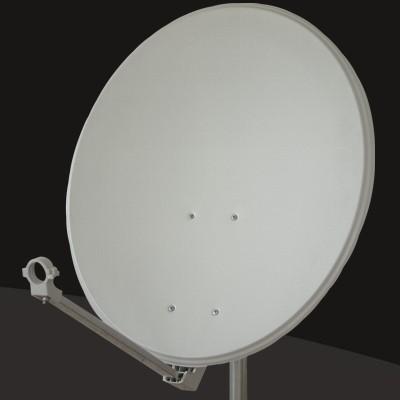 SINUTA F080POB Πιάτο Σιδήρου 73x80cm
