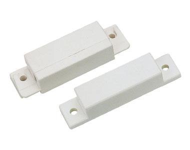 ANGA MC-44NO Βιδωτή μαγνητική επαφή ευρείας χρήσης NO