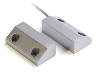 ANGA MC-56 Βιδωτή μαγνητική επαφή ευρείας χρήσης NC