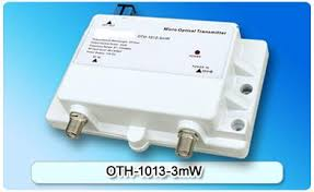 OPTICAL TRANSMITTER OTH-1013 3mW 47-1000MHz