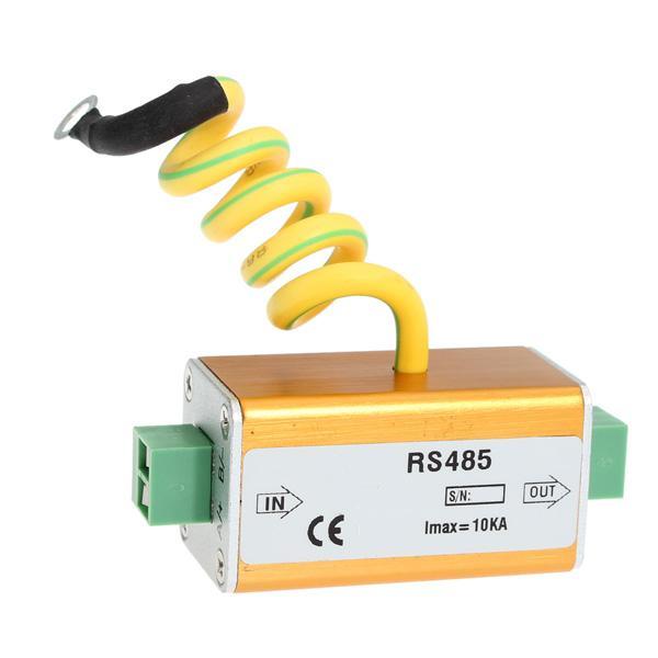 RS485 προστασία υπέρτασης για DVR & PTZ Κάμερες