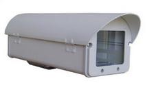 Περίβλημα Κάμερας ANGA UV-804HB αλουμινίου ΜΕ ΘΕΡΜΑΝΤΙΚΟ ΣΤΟΙΧΕΙΟ ΚΑΙ ΑΝΕΜΙΣΤΗΡΑ IP66