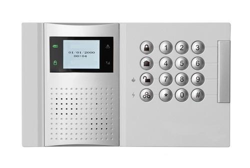 ANGA SPARTA 300 (433MHz) Ασύρματη/Ενσύρματη Μονάδα Συναγερμού PSTN/GSM