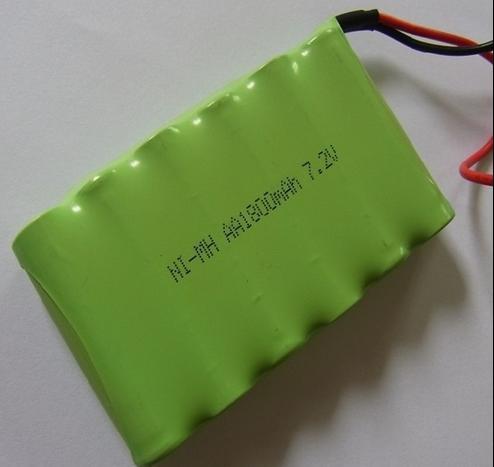 ANGA Μπαταρία 1.8Ah 7.2V NI-MH για SPARTA 300