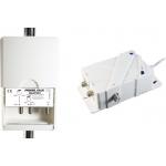 Ενισχυτής Ιστού Master 1 Δύο εισόδων VHF 28dB/102dBμV, UHF 35dB/102dBμV με ενσωματωμένο φίλτρο 4G LTE