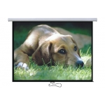 BRATECK Projector Screen PSBB96