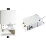 Ενισχυτής Ιστού Power Plus Master 2 Μίας εισόδου UHF 30dB/102dBμV & Δύο εξόδων με ενσωματωμένο φίλτρο 4G LTE