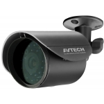  AVTECH AVC158P 1/3 CCD  ,  3.6mm, 0.1 Lux, F2.0, 700 , 21 IR Led  15 ,  IP67, 12V