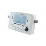 Power Plus PS-50T2 Πεδιόμετρο VHF & UHF DVB-T/DVB-T2