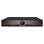Καταγραφικό DVR 8 κανάλια Hybrid AQ-5508-AHD ANGA, H.264 Dual Stream, 8CH 1080N Real Time Record / 1CH Real Time Playback, Smartphone, 2xSATA MAX 4TB, ΔΙΚΤΥΑΚΟ, USB BACKUP, VGA, HDMI, MOUSE, 4 Audio In, 1 Audio Out, 4 Alarm in