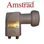 Amstrad Twin LNB F-20 0.1dB