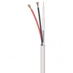 ANGA ST-CC01 Καλώδιο CCTV 1 x mini RG59 + 2 x 0.50mm (100μ) CU/PVC