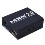 ANGA CHM-105 HDMI Repeater HDMI IN / HDMI OUT 30μ με τροφοδοτικό 5V/1A