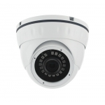 Kάμερα ANGA AQ-3202LD4 (4 in 1) AHD/CVI/TVI/CVBS 2.1 MP Φακός 2,8 - 12mm 1/2.7 CMOS 1080P, OV2710 + HTC1080, ΙR Led 14X18PCS, 20 μέτρα, Αδιάβροχη IP66, 12V, Mεταλλική, Μικτό Βάρος: 450gr