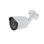 Kάμερα ANGA AQ-3207LS4 (4 in 1) AHD/CVI/TVI/CVBS, 2.1MP, Starvis Φακός 2.8mm, 1/2.8 SONY CMOS, IMX290 + EN771T, ΙR Led 14X18PCS, 20 μέτρα, Αδιάβροχη IP66, 12V, Mεταλλική, Μικτό Βάρος: 700gr