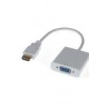 ANGA CHV-01ΜΕΤΑΤΡΟΠΕΑΣ HDMI (A) αρσενικό 720p/1080p σε VGA θηλυκό (Ιδανικό για να προβάλλεται σήμα εικόνας από συσκευή με HDMI σε monitor)