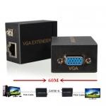 ANGA CVGA-60 VGA Extender 60μ 1x UTP CAT5e/6 καλώδιο