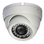 ΚΑΜΕΡΑ ANGA AQ-4201-RD4 DOME 2MP(4in1) AHD/CVI/TVI/CVBS ΦΑΚΟΣ 2,8mm 1080P V30E+GC2023 OSD με UTC Control 12SMD IR LED εως 20 ΜΕΤΡΑ ΑΔΙΑΒΡΟΧΗ ΜΕΤΑΛΛΙΚΗ IP66