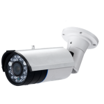 ΚΑΜΕΡΑ ANGA Premium AQ-4207-RS4 2MP BULLET (4in1) AHD/CVI/TVI/CVBS 2,8mm-12mm SONY V30+IMX323 1080P IR LED 35MTR με UTC Control ΑΔΙΑΒΡΟΧΗ ΜΕΤΑΛΛΙΚΗ IP66