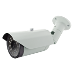 ΚΑΜΕΡΑ ANGA AQ-4223-NS4 BULLET (4in1) AHD/CVI/TVI/CVBS 2.4MP SONY IMX290 1/2.8 STARLIGHT 1080P/960H 30pcs SMD IR LED 40MTR 2.8mm-12mm IP66