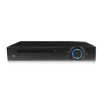 DVR ANGA Premium AQ-6116R5 16CH 1080N RT 5in1,Η 264 DualStream,Recording 16CH 1080N RT,Playback 16CH 1080N RT,4AudioIn/1AudioOut,2Sata,ALARM,RS485,USB backup,Έξοδοι VGA,HDMI 1080P,CVBS,P2P,SmartPhone,Mouse,Remote