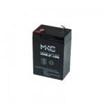 Μπαταρία MKC645 6V 4.5A