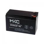 Μπαταρία MKC1270P 12V 7A