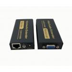ANGA PS-GA100-2 VGA/Audio Extender,100mtr