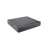 Καταγραφικό NVR 16 Καναλιών ANGA AQ-6216LNVR, H.264 Dual Stream, 16CH 1080 Real Time Record / 4CH 1080P Playback, Smartphone, 1xSATA MAX 6TB