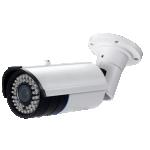 ΚΑΜΕΡΑ BULLET IP ANGA AQ-2213RIP 2MP 2.8mm-12mm 1080P@30fps 30mtr HISILICON Hi3516Cv200+IMX323
