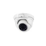 Κάμερα ANGA Premium AQ-4502-RD2 Dome 5MP FH8538+PS510(4in1)AHD/CVI/TVI/CVBS ΦΑΚΟΣ 3,6mm 12pcs SMD IR LED εως 25mtr με UTC Control Μεταλλική IP66