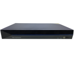 DVR ANGA Premium AQ-6516R5 5MP 16CH (5in1), Η 264 Dual Stream, Rec 16CH NRT,Playback 16CH,4 AudioIn/1AudioOut,4Sata MAX 10TB,Έξοδοι VGA HDMI, CVBS,P2P,Alarm