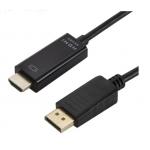 PS-V26 4K * 2K Display Port Καλώδιο σε HDMI 1,8Μ