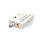 PS-H004 Ενισχυτή βίντεο ομοαξονικού καλωδίου, Υποστήριξη HD-TVI / CVI / AHD / CVBS