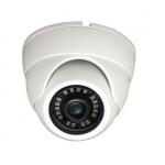 Κάμερα ANGA AQ-4227ND4 Dome 2MP πλαστικη  F23+FH8536H(4in1)AHD/CVI/TVI/CVBS 2.8mm 18pcs SMD IR LED εως 20mtr με UTC Control IP66