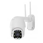 Κάμερα PTZ IP Wi Fi ONVIF 1080P ANGA AQ-8104ISW 2.0 MP Intelligent Alarm Auto Tracking με εφαρμογή CamHi